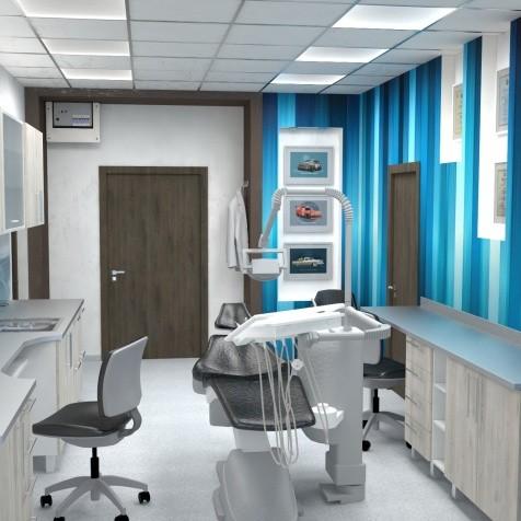 zubárska ambulancia Rožňava