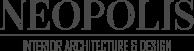 Logo - Neopolis
